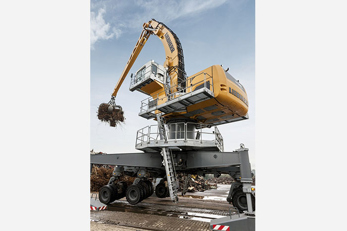 LH 150 High Rise Industry Litronic